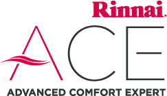 Fitch Specialties is a Certified Rinnai ACE