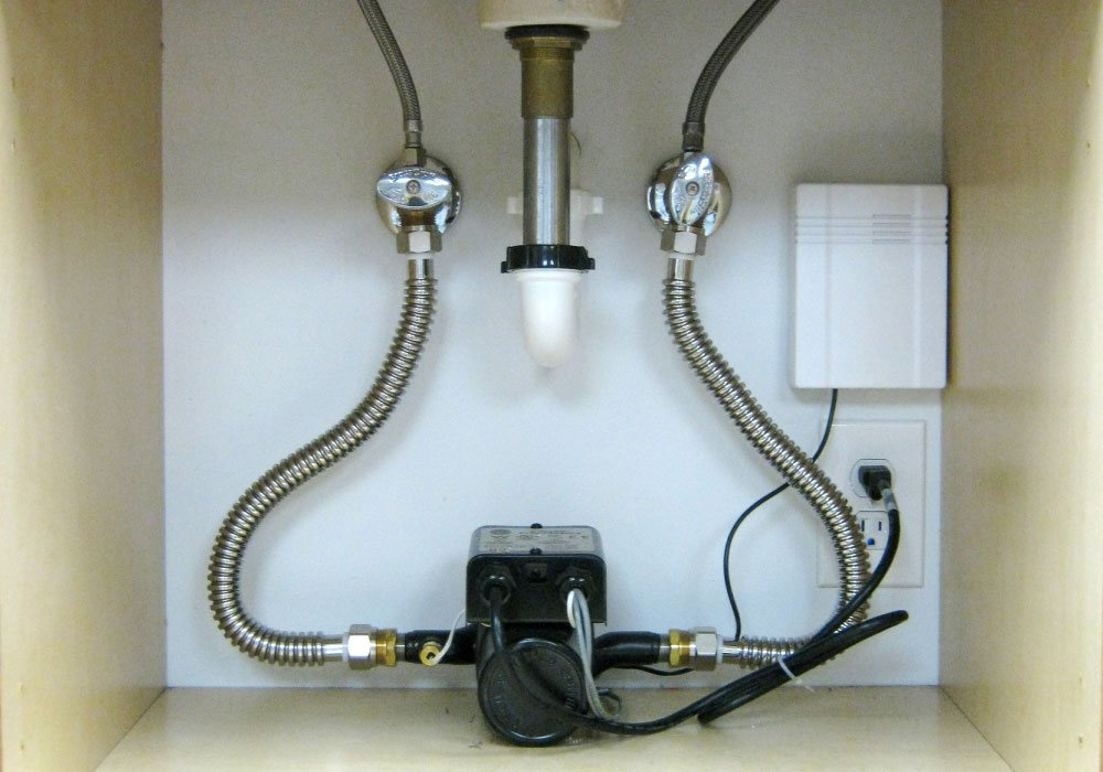 Fitch Specialties is your local hot water circulation experts!
